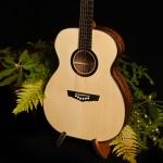 Chechen Guitar - Custom OM Guitar G69
