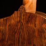 Chechen Baritone Ukulele - B50 Lichty Ukulele