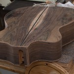 Custom Guitar Construction, Alchemist G71 page 2