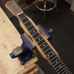 Custom Guitar Construction, Alchemist G71 page 2