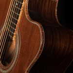 Custom Acoustic Guitar, BRW Alchemist 71