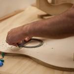 Guitar Building Workshop - June 2013 - Day One