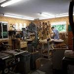 Guitar Building Workshop - prep