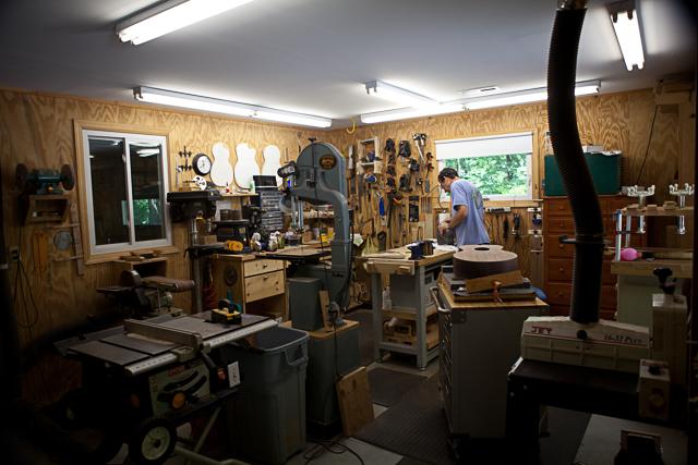 june 2013 guitar building workshop prep lichty guitars. Black Bedroom Furniture Sets. Home Design Ideas