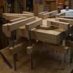 Long Neck Tenor Ukulele construction