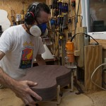 Madagascar Rosewood Guitar Construction pg 2