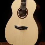 Madagascar Rosewood Guitar, G73
