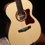 Madagasgar Rosewood Guitar