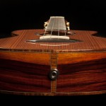 Cocobolo Long Neck Tenor Ukulele U53