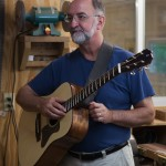 Guitar Building Workshop - David Sprague
