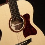 Ken's Custom Acoustic Guitar