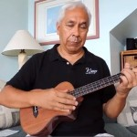 Kimo Hussey Ukulele Video Series - on a Lichty Uke