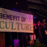 LEAF - Benefit of Culture Aug 2013