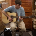 One-on-one Guitar Building Workshop - Aaron Dyer-2