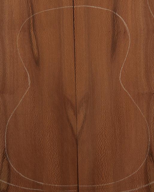 Sycamore ukulele tonewood Tenor - 82513A