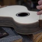 Ziricote Dream Guitar Construction G74 page 2