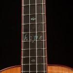 Asian Rosewood Long Neck Tenor Ukulele U54