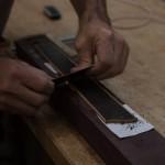 Asian Rosewood Long Neck Tenor Ukulele U55