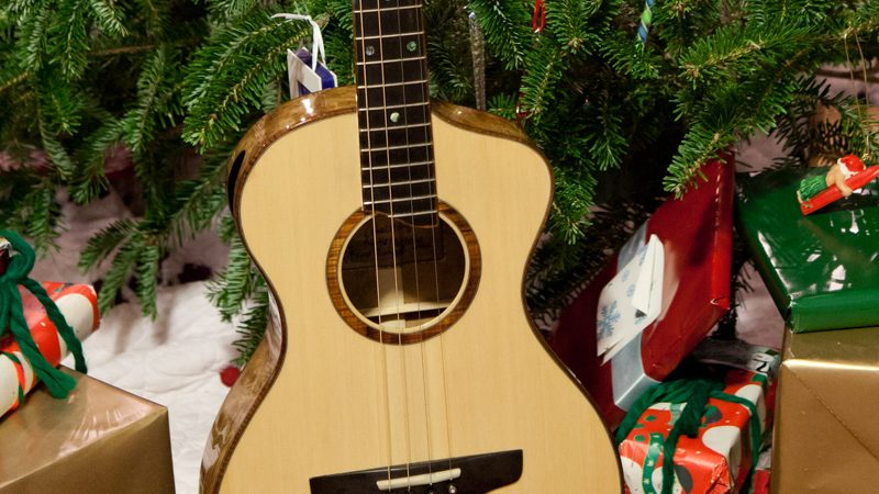Ukulele Player Gifts Ukulele Gift Ideas Lichty Guitars