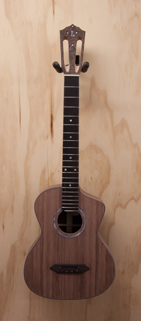Wenge Ukulele Construction U64 Page 2 Lichty Guitars