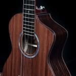 Custom Wenge Ukulele, U64