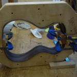 Brazilian Rosewood Custom Ukulele Construction, U72