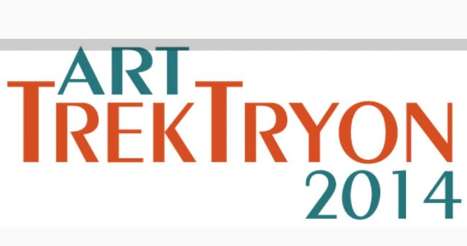 Art Trek Tryon 2014