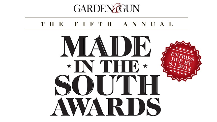 Made in the South Awards 2014 Entry