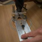 Custom Crossover Guitar Construction, G81