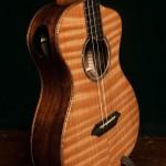 Lichty Granadillo Custom Baritone Ukulele, U81