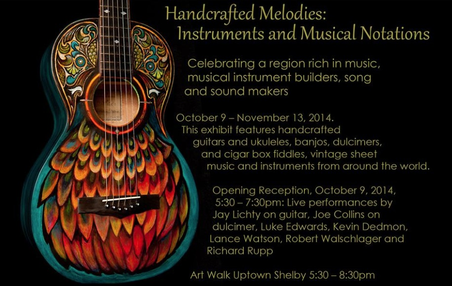 Handcrafted Melodies