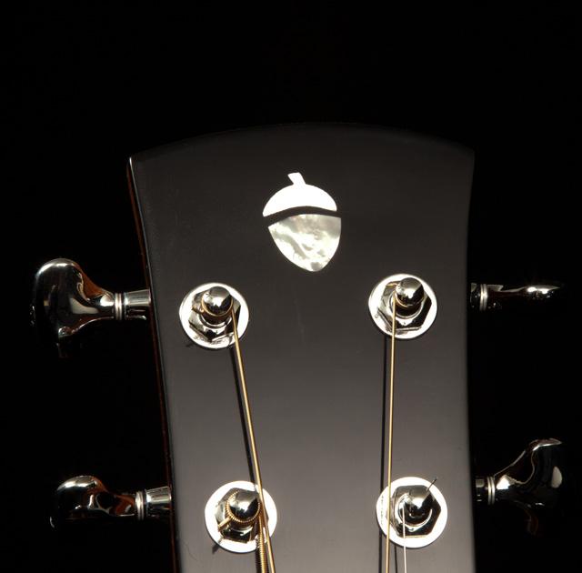 Mark Ballard Guitar