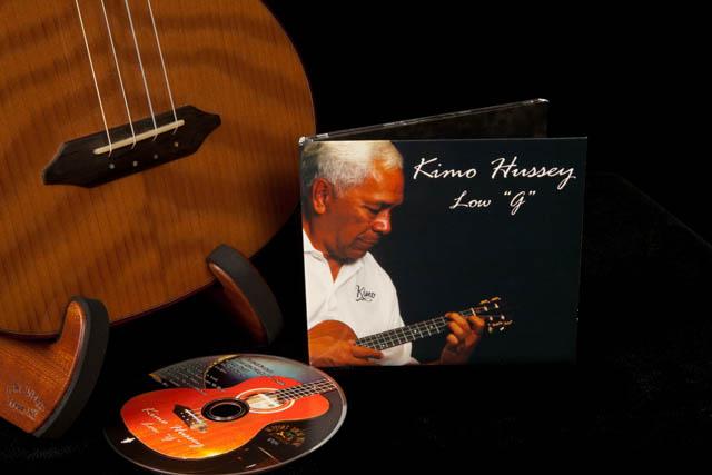 Kimo Hussey, Low G