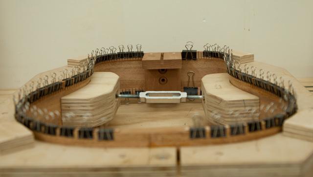 acoustic guitar building workshop 08 2015 lichty guitars. Black Bedroom Furniture Sets. Home Design Ideas