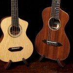 Ukulele Building Workshop – Two Instruments Get Strings!
