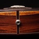 Custom Granadillo Baby Bard, BB97