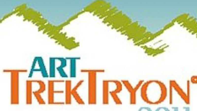 ArtTrek Tryon Open Studio Tour