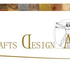 Arts and Crafts Design Award 2017