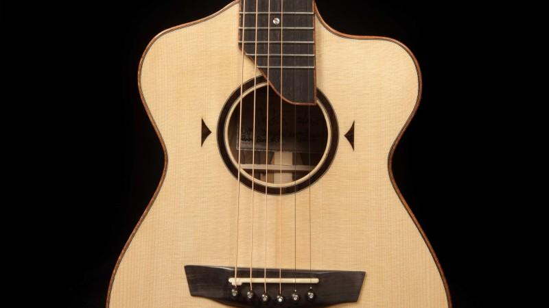Baby Bard 6 String