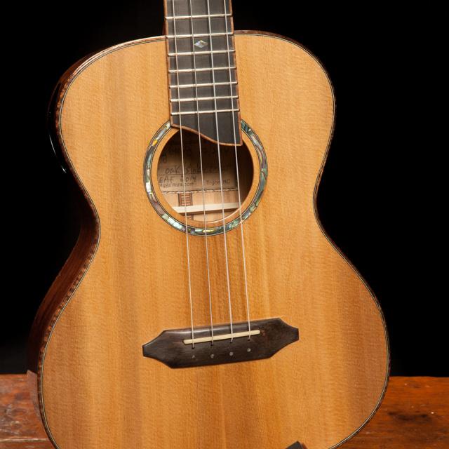 Cedar Soundboard