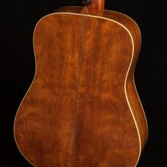 Chechen Guitars and Ukuleles