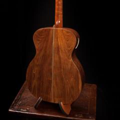 Bubinga Guitars and Ukuleles