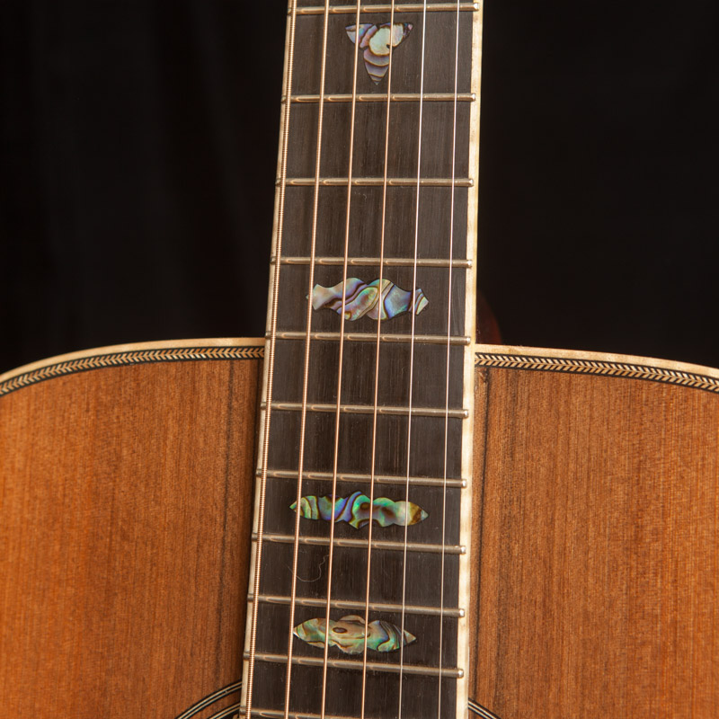 Custom Guitar And Ukulele Inlay Lichty Guitars