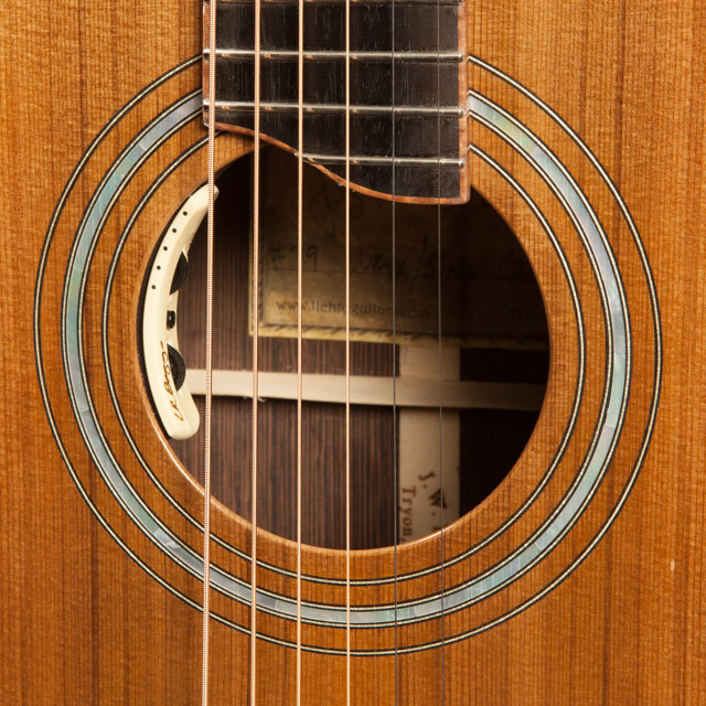 Custom Guitar Rosette