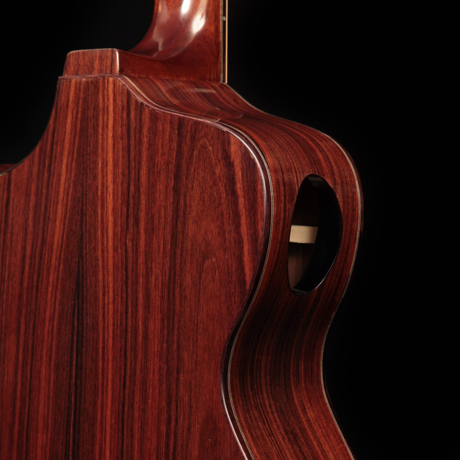 Custom Guitar Soundport