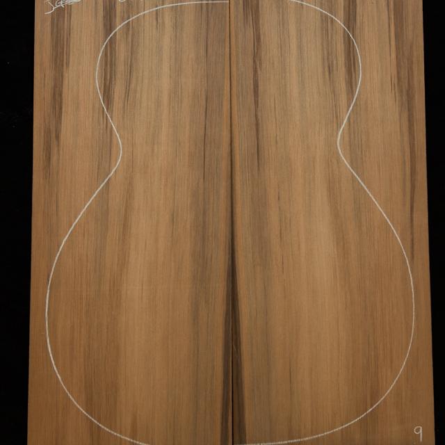 Sinker Redwood Dreadnought 012814