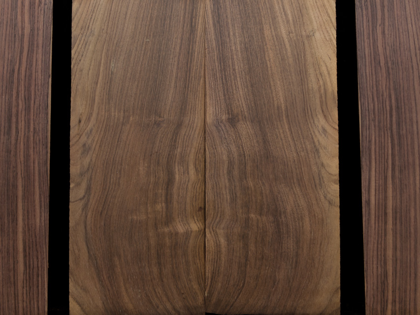 Indian Rosewood Guitar Tonewood