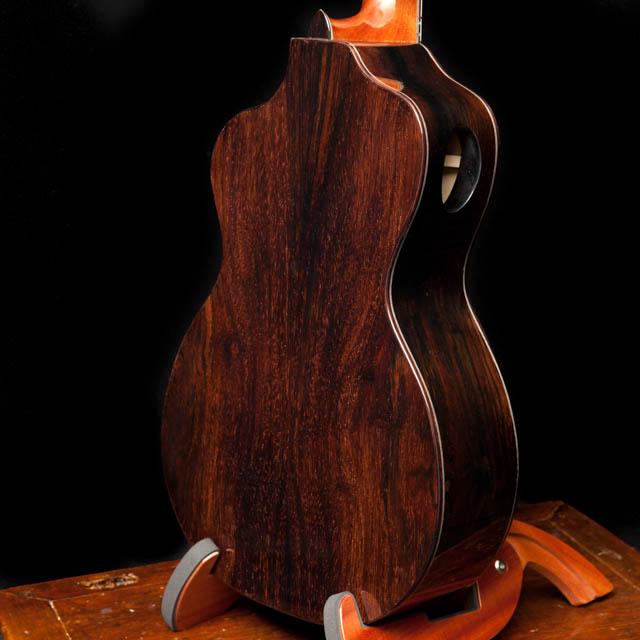 Brazilian Roseewood Custom Bard Guitar