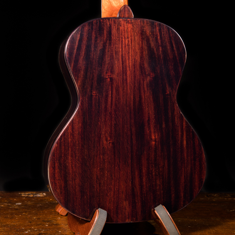 Granadillo-Fretless-Tenor-UKulele-U127