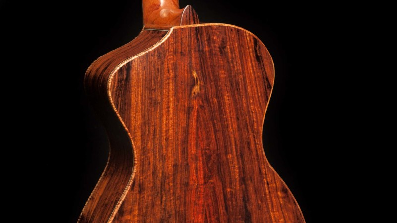 Granadillo Tonewood